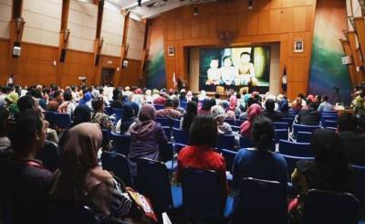 Asyiknya Reuni Bareng Pancaran Sinar Petromaks dan Nasida Ria