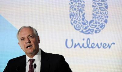Mengintip Perjalanan Karir Bos Unilever Paul Polman