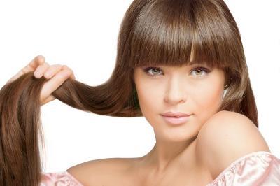 Cara Membuat Rambut Tebal dan Panjang dengan Cepat!