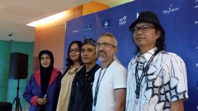 Film Bagus Citra Indonesia, Tema Besar Piala Citra 2018