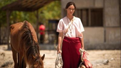 Marsha Timothy, Pemeran Utama Wanita Terbaik FFI 2018