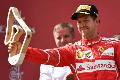 Vettel Sudah Miliki Cara Kalahkan Hamilton di F1 2019