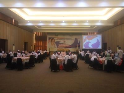 Rapatkan Barisan, Caleg Perindo Kabupaten Serang Gelar Konsolidasi