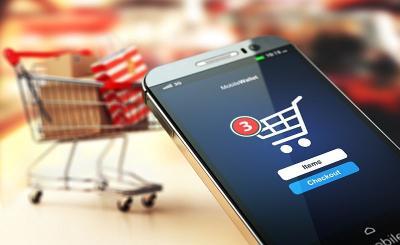Ini Keuntungan Belanja Online Lewat Aplikasi saat Harbolnas