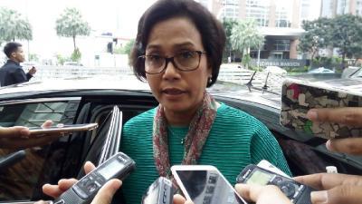 Sri Mulyani Buka Rahasia Pejabat Daerah yang Datang ke Jakarta demi SPJ