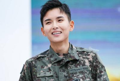 Jatuh Sakit, Ryeowook 'Super Junior' Tunda Perilisan Album 'Drunk on Love'