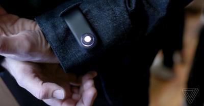 Jaket Pintar Google Dibanjiri Fitur Canggih, Seperti Apa?