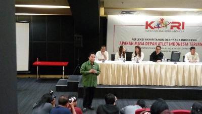 Erick Thohir Yakin Indonesia Bisa Jadi Tuan Rumah Olimpiade 2032