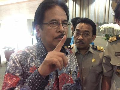 RUU Pertanahan Rampung, Investor Bisa Bangun Hotel di Bawah Laut
