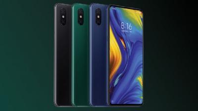 Xiaomi Mi Mix 3 Bakal Didukung Snapdragon 855 pada 2019