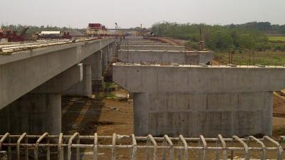 Daftar Proyek Infrastruktur yang Rampung Akhir 2018