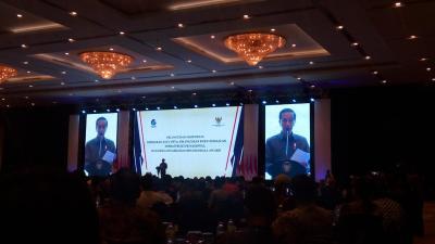 Presiden Jokowi Luncurkan Geoportal Kebijakan Satu Peta: Tidak Ada Lagi Tumpang Tindih