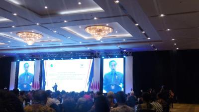 Presiden Jokowi: Kebijakan Satu Peta agar Tidak Ada Keruwetan Izin di Lokasi