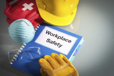 Kecelakaan Kerja Sentuh Angka 80.392 Kasus, Kemenkes Sosialisasikan Program K3