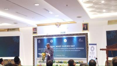 BI: Indonesia Bisa Jadi Pemain Utama Ekonomi Syariah di Dunia