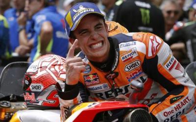 Marquez Beberkan Peran Vital Puig di Honda