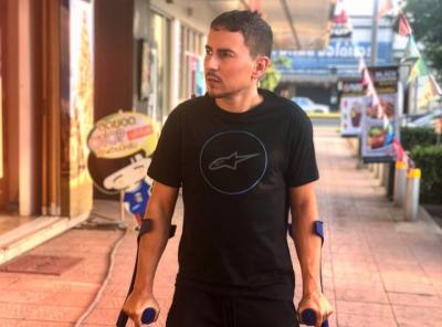 Soal Hengkang ke Ducati, Lorenzo: Saya Kehilangan Motivasi di Yamaha