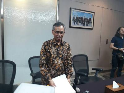 Aset Keuangan Syariah Indonesia Tercatat Capai Rp1.265,97 Triliun