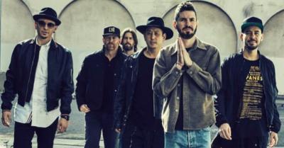 "Dave ""Phoenix"" Mulai Tak Yakin dengan Masa Depan Linkin Park"