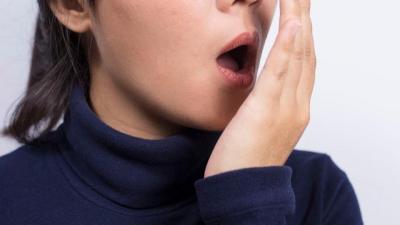 Bau Mulut pada Penderita Ginjal, Ini Penyebabnya