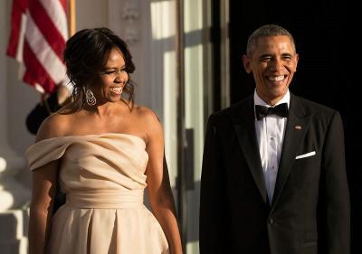 Michelle Obama Bagikan 7 Tips Hidup Lebih Bahagia Seperti Dirinya