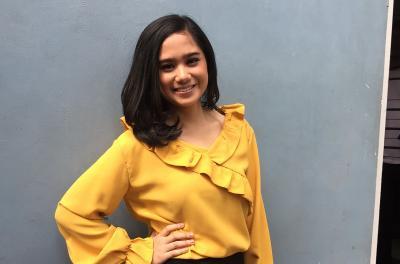 Tissa Biani Sempat Tak Yakin Perankan Tiur di Film Laundry Show
