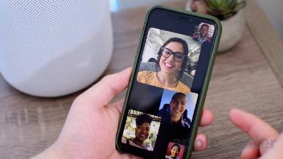Apple Bakal Bikin Obrolan FaceTime Lebih Realistis