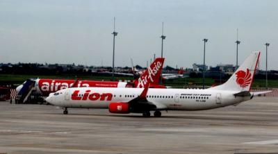 Kekayaan Bos Lion Air Group Menurun Rp2,46 triliun , Ada Hubungannya dengan Tragedi JT-610?