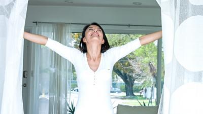 Bikin Udara di Rumah Tetap Bersih dan Sehat dengan Cara Ini