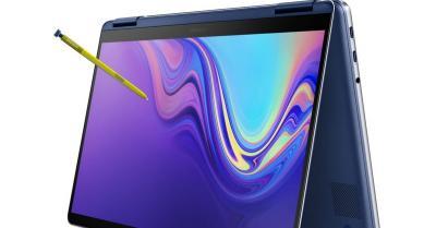 Samsung Perkenalkan Notebook 9 Pen untuk Kreator