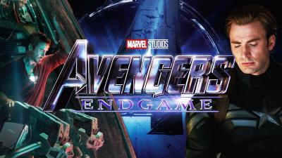 Hal Kecil Ini Mungkin Kamu Lewatkan di Trailer Avengers: Endgame