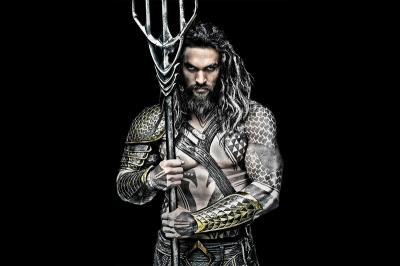 Mengenal Lebih Dekat Sosok Jason Momoa Pemeran Utama Aquaman