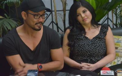Denny Sumargo dan Dita Soedarjo Sudah Lama Berpikir untuk Pisah