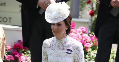 Alasan Pekerjaan, Ratu Elizabeth Sempat Tak Beri Restu untuk Kate Middleton