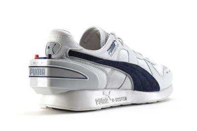Canggih, Sepatu Ini Miliki Teknologi Smartwatch