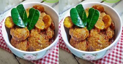 Jangan Gengsi Makan Jengkol, Jajal 5 Kuliner Kekinian dari Jengkol
