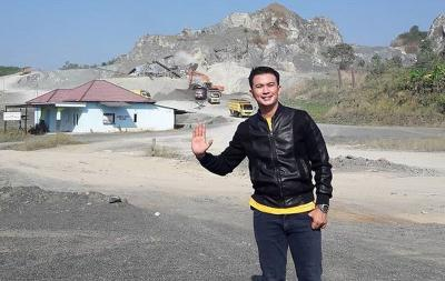 Intip Liburan Seru Mandala Shoji, Aktor yang Terseret Kasus Gara-Gara Kupon Umrah
