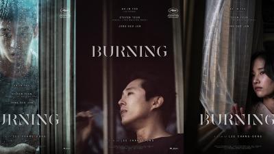 Burning, Film Korea Pertama yang Masuk Nominasi Oscar