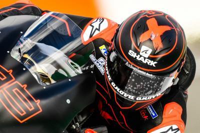 Legenda MotoGP Prediksi Lorenzo Akan Hentikan Dominasi Marquez