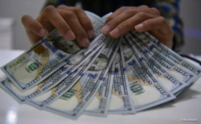 Indeks Dolar AS Rebound, Investor Pantau Pertemuan The Fed