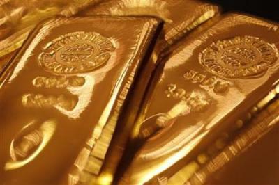 Harga Emas Naik di Tengah Penguatan Dolar AS