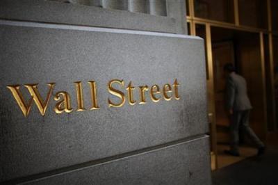 Wall Street Catatkan Kinerja Terburuk Sejak 2008