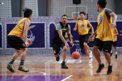 CLS Knights Tambah Amunisi untuk Hadapi Lanjutan ABL 2018-2019