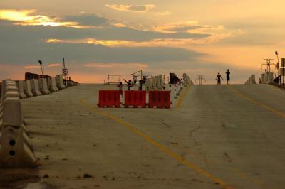 PUPR Rampungkan Jalan Menuju Kawasan Wisata Mande
