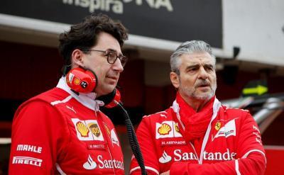 Angkat Binotto Jadi Prinsipal, Ferrari Dinilai Lakukan Kesalahan Fatal