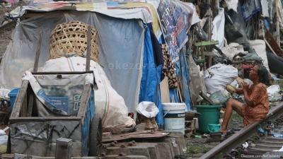 Kemiskinan Turun Lagi Jadi 9,66% di September 2018