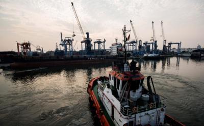 Defisit Neraca Perdagangan 2018 Terbesar Sejak 1975