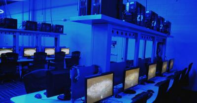Dorong eSports, GameWorks Bikin eSports Lounge di 4 Lokasi Baru