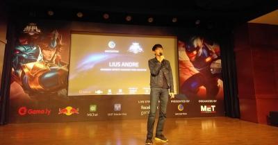 Turnamen Mobile Legends: Bang Bang Digelar Berhadiah Rp1,7 Miliar
