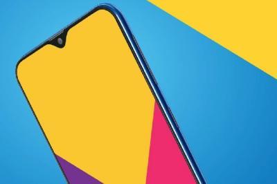 Resmi Hadir di 28 Januari, Inikah Wujud Samsung Galaxy M?